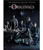 The Originals: Season 2 [Region 4]