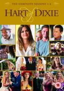 Hart of Dixie: Seasons 1 - 4 [Region 4]