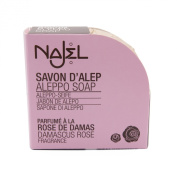 Najel - Soap with Damas Rose - 100g