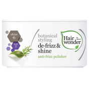 Hairwonder by Nature Botanical Styling De Frizz and Shine