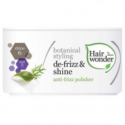 Hair Wonder De-Frizz & Shine 100ml x 1