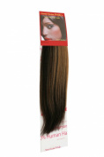 Yaki Weave | Relaxed Hair Extensions | Human Hair Extensions | 30cm American Pride