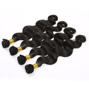 Sexyqueenhair 100% Human Raw Unprocessed 70cm 3 Bundles Body Hair Weaves For Black Women