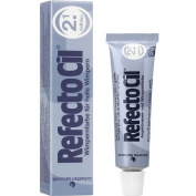 Refectocil Deep Blue 2.1 Eyelash and Eyebrow Tint 15ml