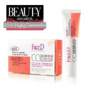 Face D 3-Luronics CC cream - Light 40ml