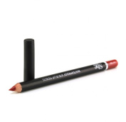 S.he Waterproof Eye & Lip Pencil - PLUM - Berry Red Purple - WP25 - LIP LINER