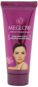 Meglow Instant Fairness Cream For Women & Glowing Blemish Free Skin Scar 30g