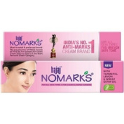 Bajaj Nomarks, No Marks Glowing Cream All Skin Type 25grams