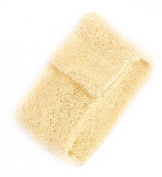 Loofah Savannah Box Soap Pocket, Medium