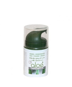 Aloe Plus Lanzarote. Aloe Vera Moisturising Cream SPF 15, 100ml
