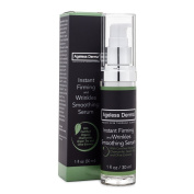 Ageless Derma Instant Firming and Wrinkles Smoothing Serum by Dr. Mostamand with Certified Organic Ingredients