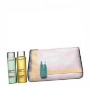 Clarins Cleansing Collection for Normal or Dry Skin