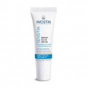 IWOSTIN SENSITIA LIP BALM SPF 20 - 10ml