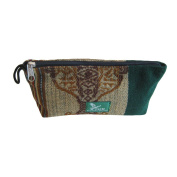 Original Artisan - Handmade Andean Make-Up Bag - Cosmetic Case - 50