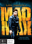 Mad Max {Region 4} [Region 4]