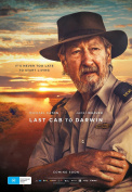 Last Cab to Darwin [Region 4]