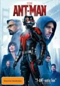 Ant-Man [Region 4]
