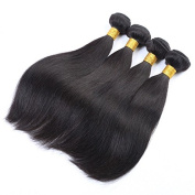 Sexyqueenhair 100 Virgin Human Straight Hair Weft 80cm 3 Bundles a Lot Natural Colour