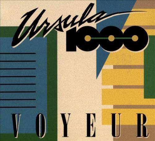Voyeur * by Ursula 1000.