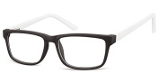 Reading Glasses with Designer Glasses Frames - Can Also Be Customised To Your Requirements