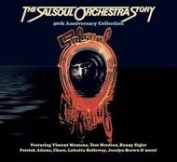 The  Salsoul Orchestra Story 40th Anniversary Collection [Box]
