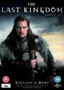 The Last Kingdom [Region 2]