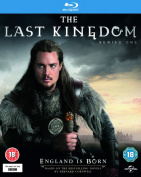 The Last Kingdom [Region B] [Blu-ray]