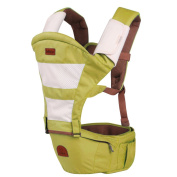 Bebamour Baby Hipseat Carrier Ergonomic Designed Baby Carrier