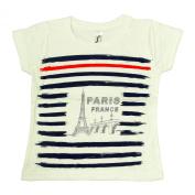 Souvenirs of France - Paris 'Sailor' Baby T-Shirt