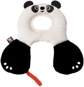 Benbat Childs Total Support Headrest - Panda Design - Suitable From 0-12 Months