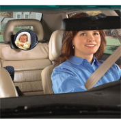 Encell Back Seat Mirror Baby Safety Mirror