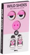 DOIY Design Wild Shoes (Pig)