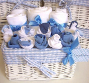 Baby Boy Hamper - Exclusive to The Gift Box
