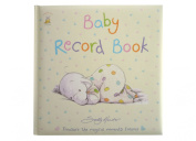 Humphreys First Year Baby Record Book