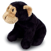 13cm Chimp Soft Toy - Suitable for all ages