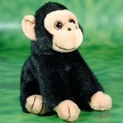 13cm Chimp Soft Toy - Premier Collection - Suitable for all ages