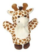 Ravensden Soft Toy Collection Giraffe Glove Hand Puppet 27cm