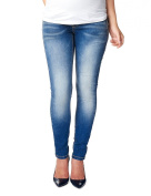 Noppies Women's Skinny Maternity Jeans