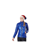 Women's Ramche Hyper Down Jacket Royal Blue/Royal Blue