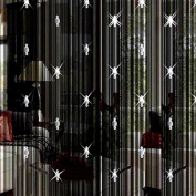 Youpin Beaded String Curtain With 3 Bead Window Door Beauty Decorative Panel Room Divider Fly Screen Blind Tassel