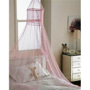 MaSaYa Popsicle Design Bed Canopies in Pink