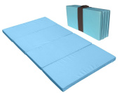 MamaDoo Kids Big Kid Sleep Mat - Blue