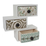 """Small foot Company Decorative Chest """"Evi"""" Party Decorations for Children"""