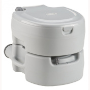 Coleman Portable Flush Toilet