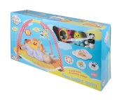 My Precious Baby Activity Lion Play Gym