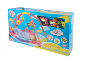My Precious Baby Activity Butterfly Play Gym