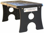Tip Pee Toe Portable Step Stool