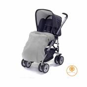 Diago Uk Soft snuggly Universal,Buggy, Stroller, Blanket
