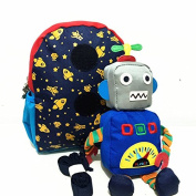 My Share Mall Original Robot Safety Harness, Anti-lost Backpack