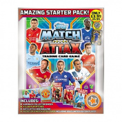 Match Attax 15/16 Trading Card 2015/2016 Starter Pack With Limited Edition